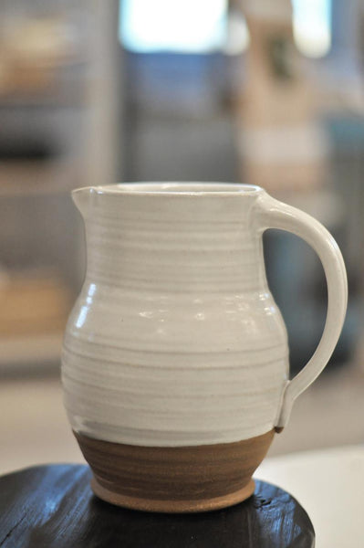 Farmhouse Pitcher - Salt and Branch