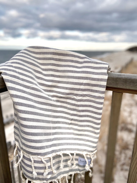 Saint-Tropez Towel - Salt and Branch