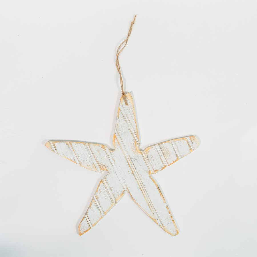 Sea Star Ornament - Salt and Branch