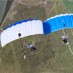 Skydive equipment NZ Aerosports Icarus Safire 3 Canopy (Stock 2 Weeks/Custom 17 Weeks) - Skydive In Thailand