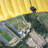 NZ Aerosports Icarus Crossfire 3 Canopy (Stock 2 Weeks/Custom 17 Weeks) - Skydive In Thailand