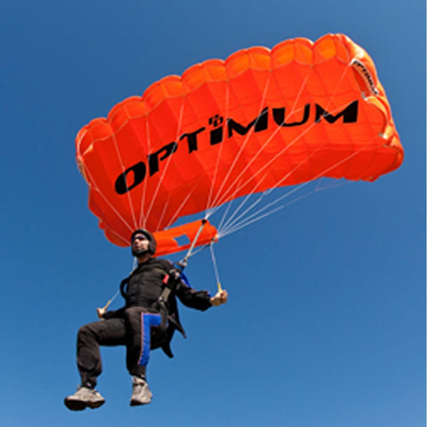Parachute Sales  - PD Optimum Reserve Parachute Canopy (Stock 1 Week/Custom 12 Weeks) - Skydive In Thailand