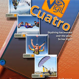 Lowest cost skydiving equipment - Vigil Cuatro AAD - Skydive In Thailand
