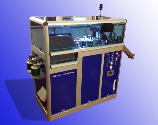 SCM - Slitting & Chopping Machine