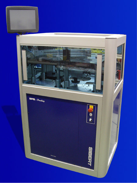 SPS Punching Machine