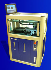 SPSLT Finishing Machine