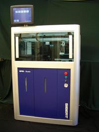 SPS Finishing Machine