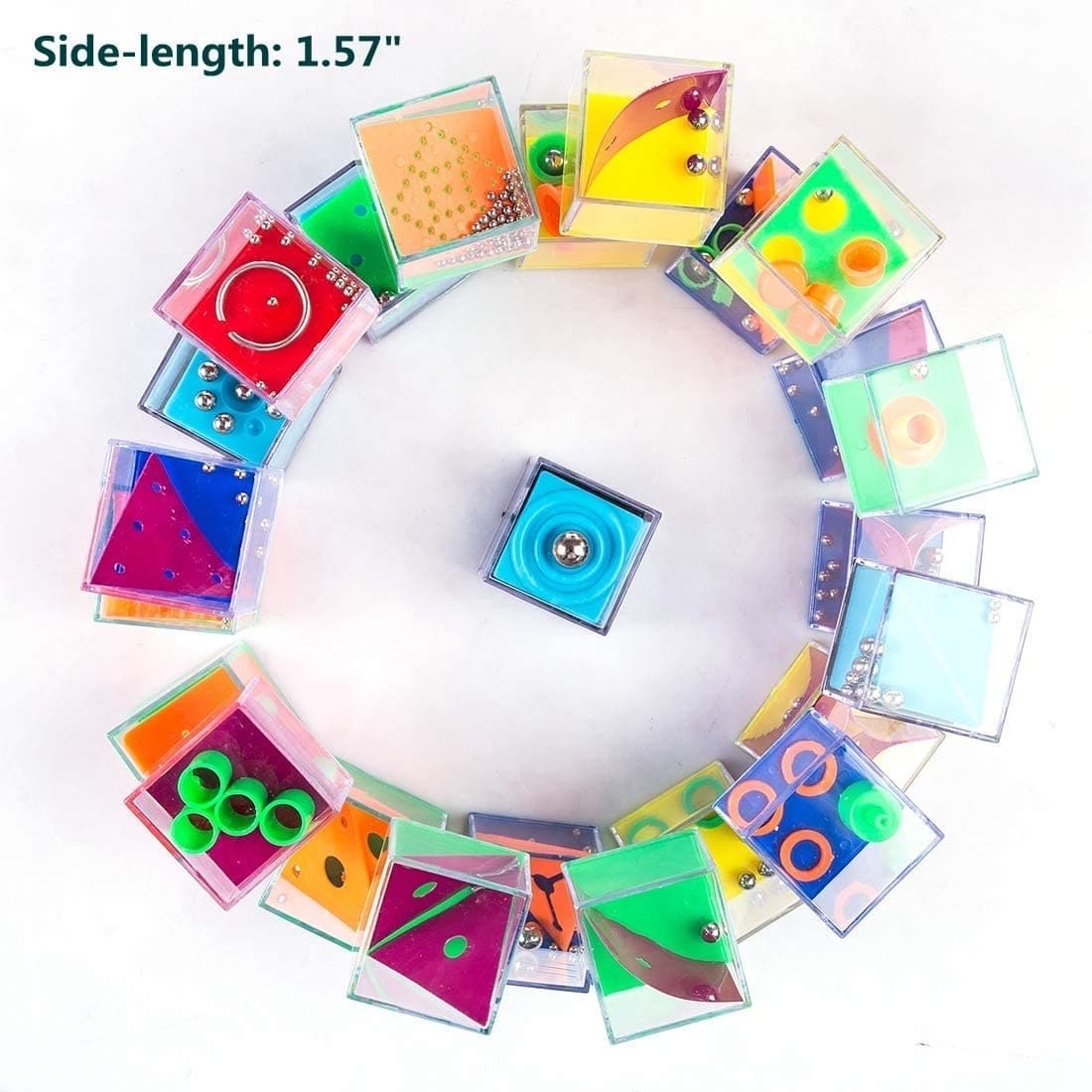 WisToyz Mini Puzzle Box (24pcs)