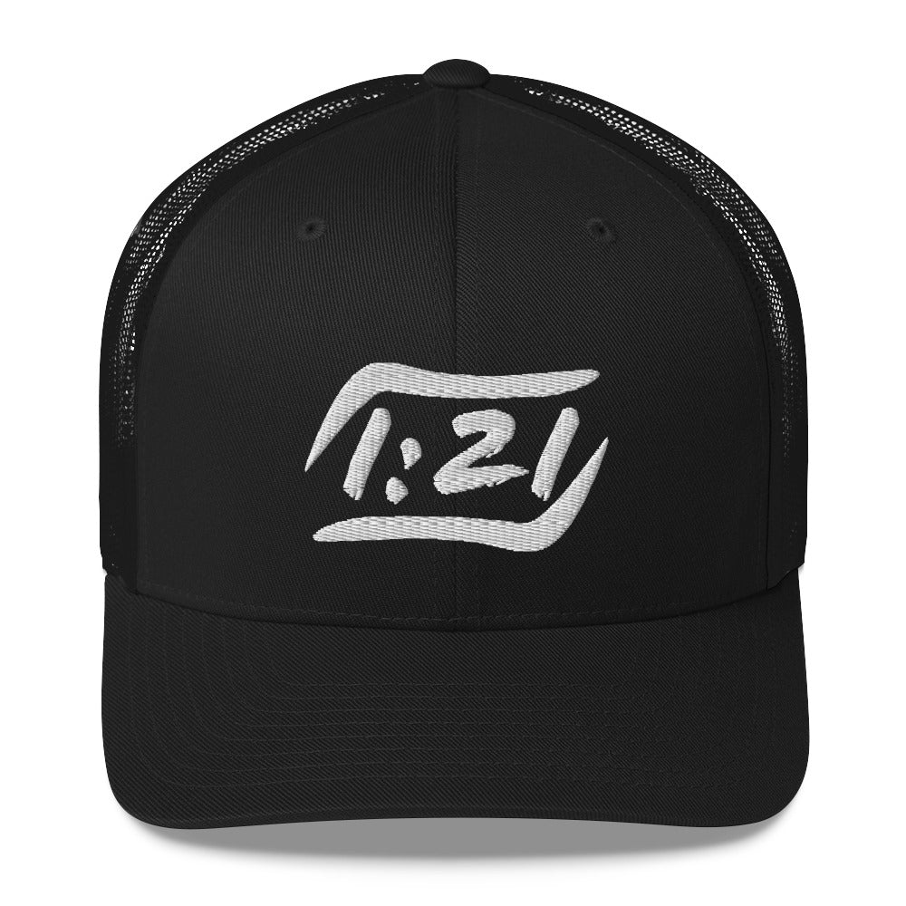 121 Mesh Back Hat - The 121 Project