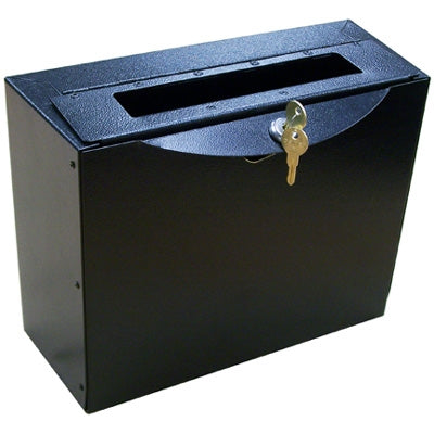 Wallmount Mailbox Lockable Insert | Gaines Manufacturing, Inc