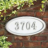 HouseMark Address Plaque