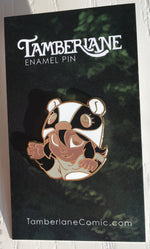 Tamberlane Animal Kigurumi Enamel Lapel Pin