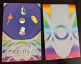 Evolutions Tarot Deck