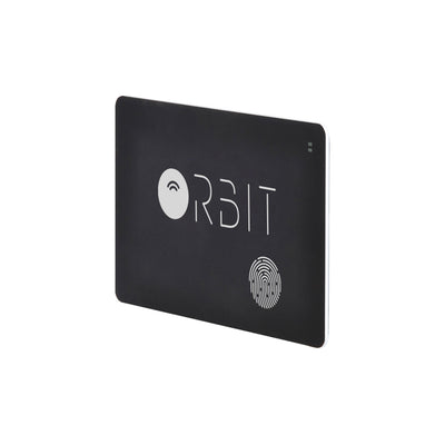 Orbit Card