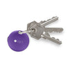 orbit keys-violet
