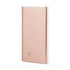 orbit powerbank - rose gold
