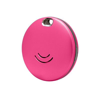 orbit keys-pink