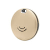 orbit keys-gold