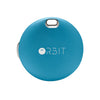 orbit keys-blue