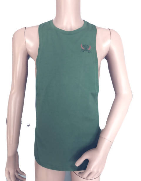 FREEMIND FITNESS TANK - The Brand Base