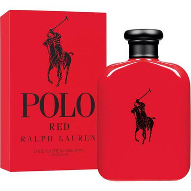 POLO RED de RALPH LAUREN