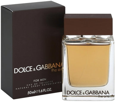 THE ONE de DOLCE & GABBANA
