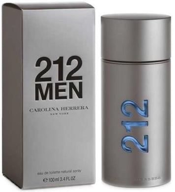 212 MEN de CAROLINA HERRERA