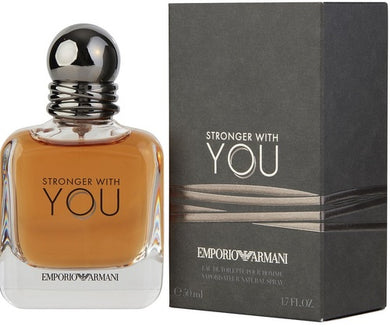 STANGER WITH YOU de GIORGIO ARMANI