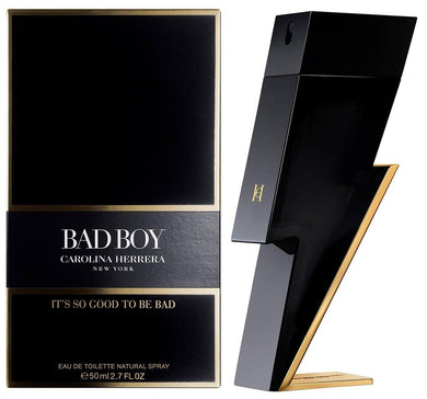 BAD BOY de CAROLINA HERRERA