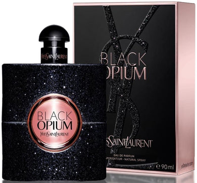 BLACK OPIUM de YVES SAINT LAURENT
