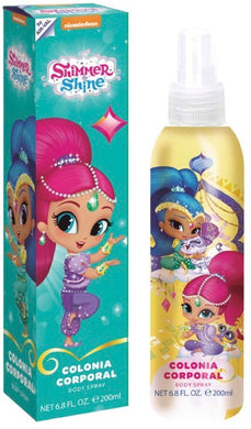 Spray Corporal Shimmer & Shine 200ml