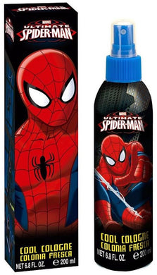 Spray Corporal Spiderman 200ml