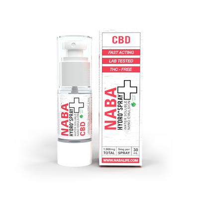 CBD - HYDRO*SPRAY
