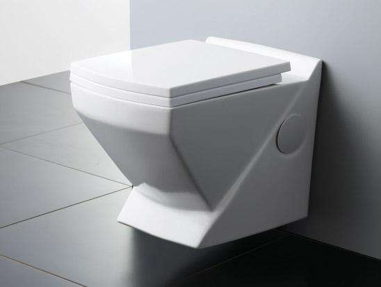 Wall Hung / Wall Mount Toilets Commode