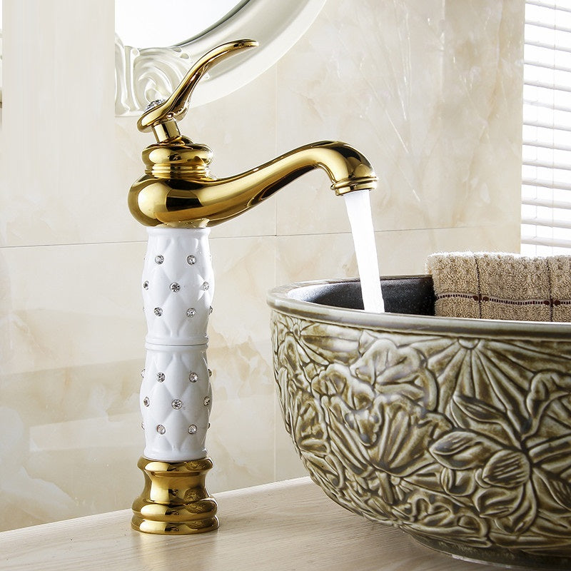 Bathroom Basin Mixer Tap or Basin Taps