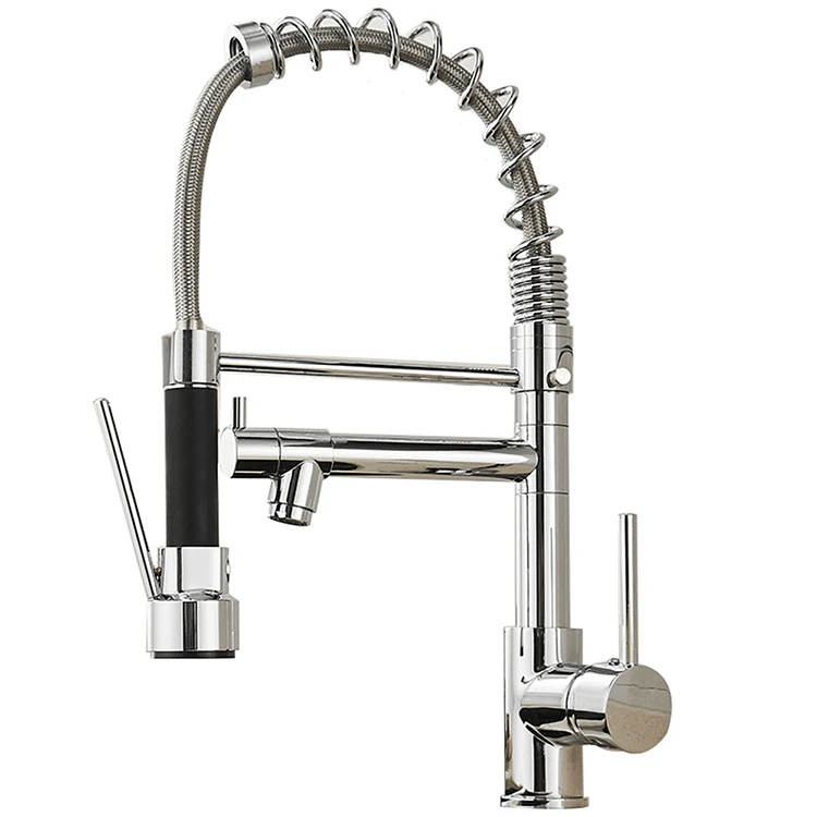 Kitchen Sink Faucets or Taps