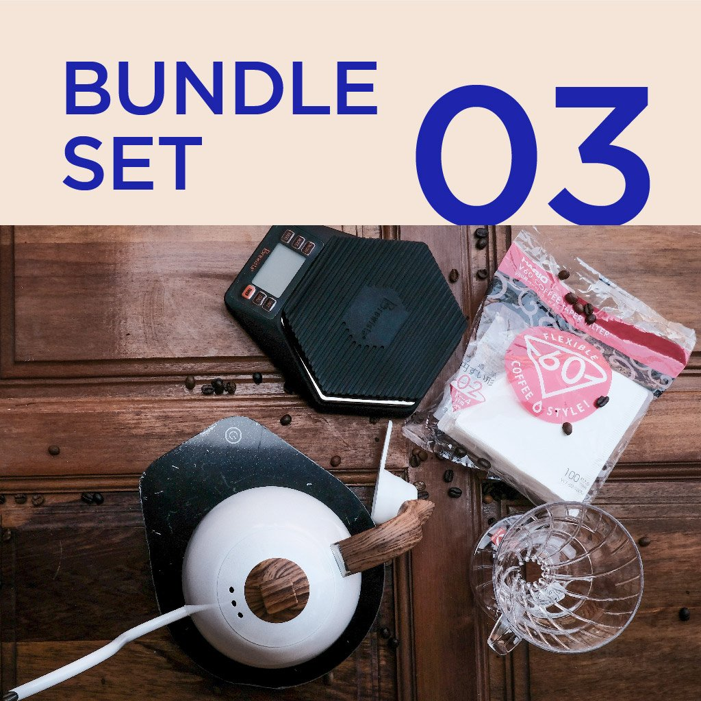 Bundle Set 03 - Forest Cloud