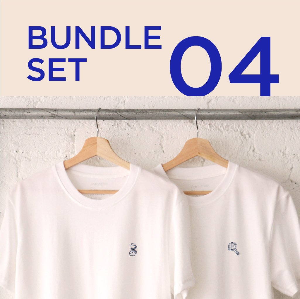 Bundle Set 04 - Forest Cloud
