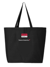 Load image into Gallery viewer, ADA Anniversary Jumbo Tote