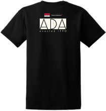 Load image into Gallery viewer, ADA Anniversary Tee Shirt