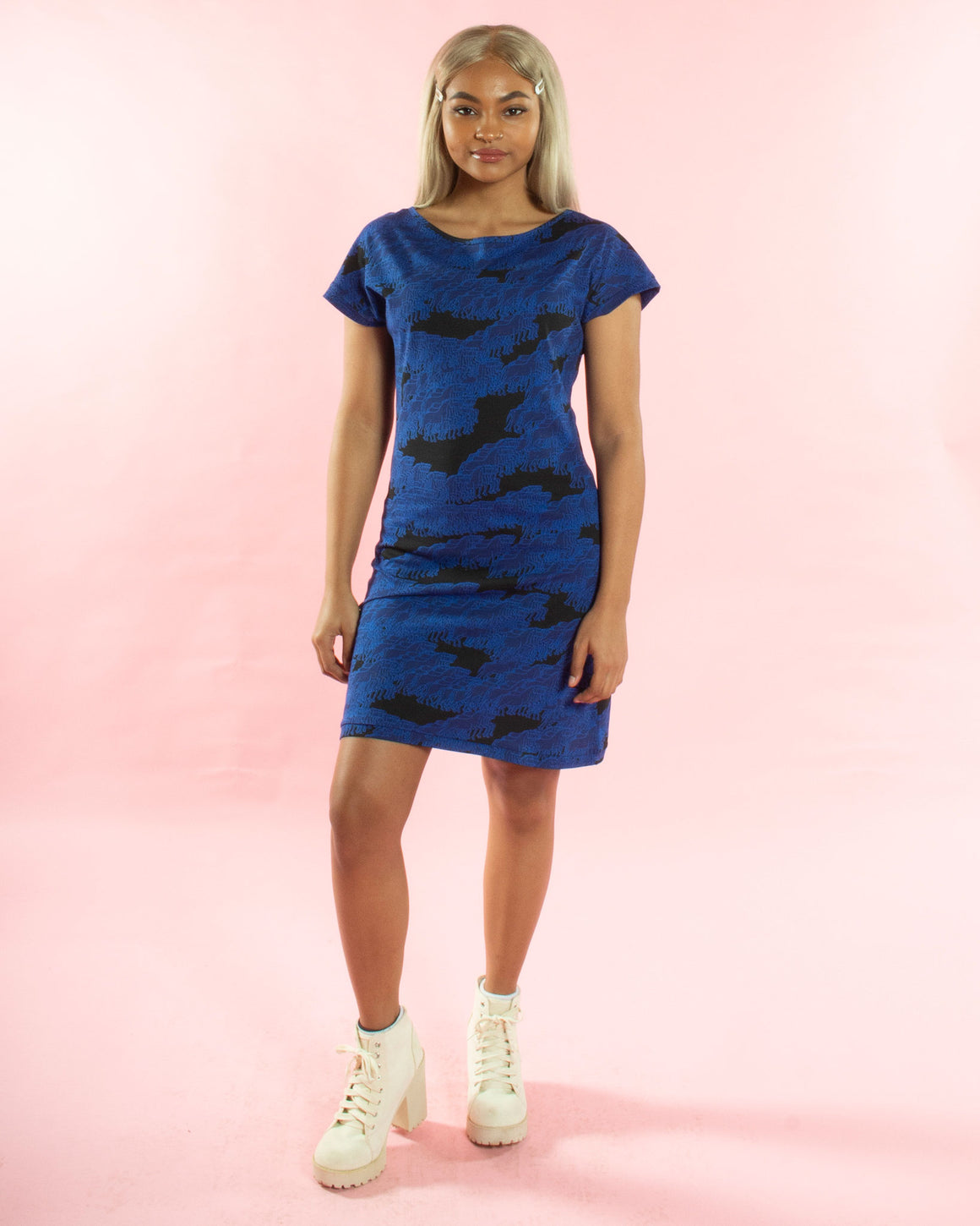 Horse Trails Dress