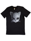 Alien Kitty Tee