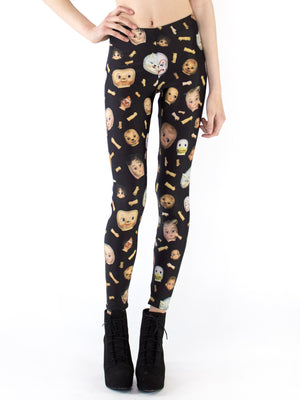 Doll Parts Leggings