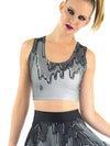 Mercury Crop Top