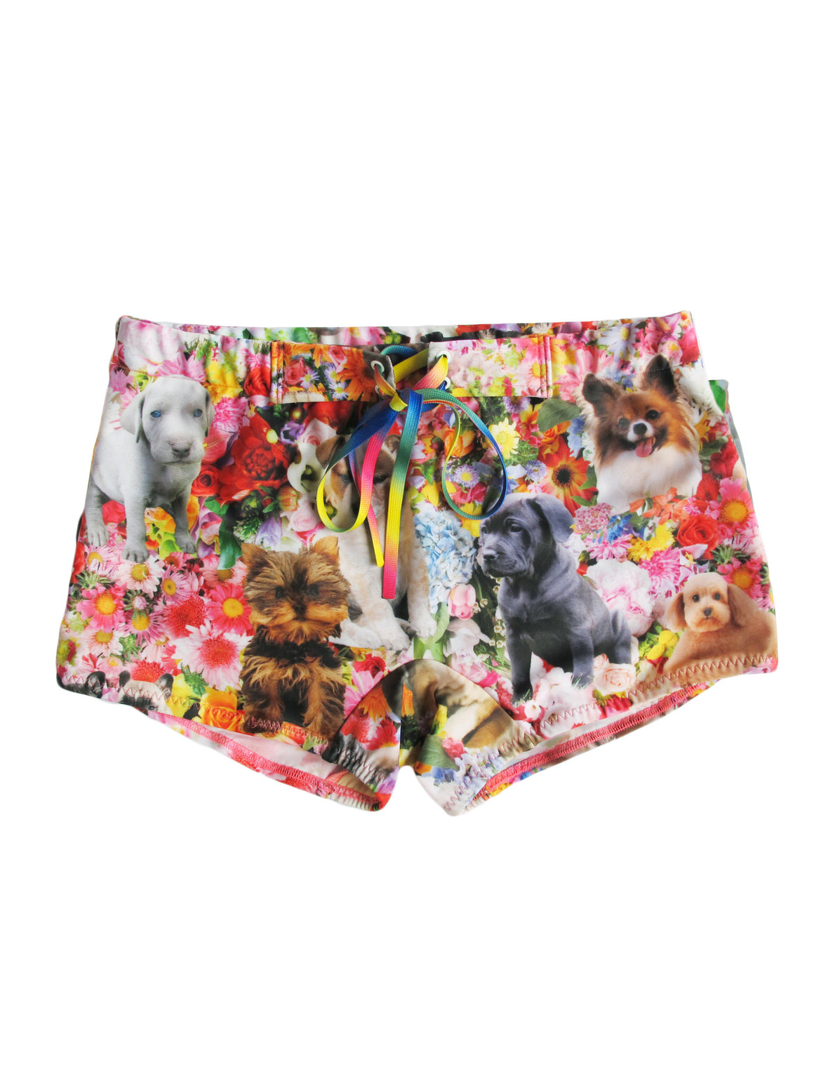 Puppy Swim Trunk