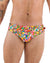 Sprinkles Swim Brief