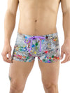 Tinsel Swim Trunk