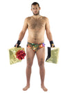 Christmas Tree Swim Brief