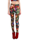 Christmas Tree Leggings