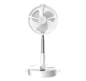 USB Eletric Fan-Humidifying Hydration Water Spray Fan